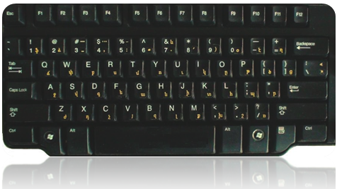 PH Keyboard